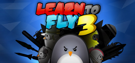 Lern To Fly 3